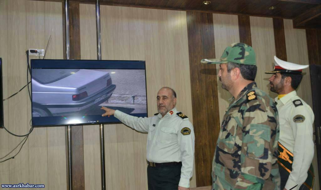 رييس پلیس جديد تهران كيست؟ (+عکس)