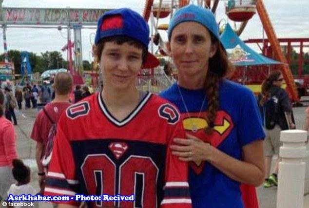 محکومیت دختر آمریکایی که با مادرش ازدواج کرد؛ مادر قبلا با پسرش ازدواج کرده بود (+عکس)