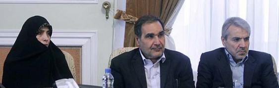 انصراف محمد فروزنده از حضور در هیات امنای سازمان تامین اجتماعی